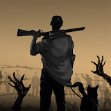Icon Desert storm:Zombie Survival