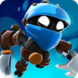 Icon Badland Brawl