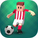 Icon Tiny Striker: Free Kick Soccer