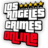 Icon GTA 5: Los Angeles Crimes