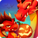 Icon Dragon City