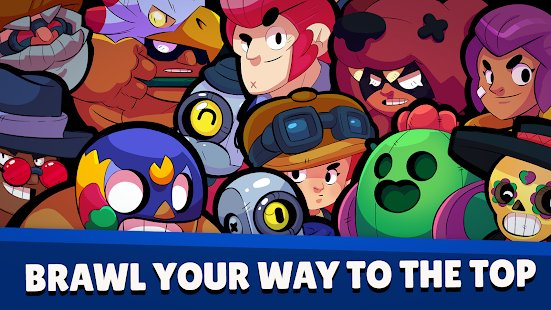 Screenshot Brawl Stars