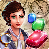Icon Mystery Match – Puzzle Adventure Match 3