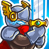 Icon Kingdom Defense 2: Empire Warriors - Tower defense