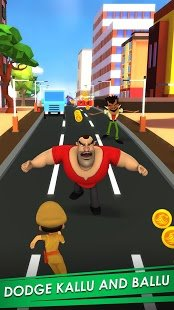 Screenshot Little Singham