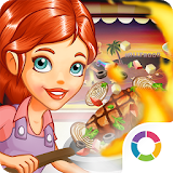 Icon Cooking Tale - Food Games