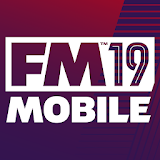 Icon Football Manager 2019 Mobile