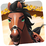 Icon Horse Haven World Adventures