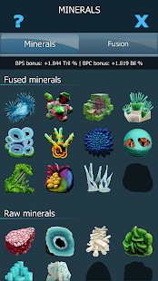 Screenshot Bacterial Takeover - Idle Clicker
