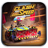 Icon Clash for Speed – Xtreme Combat Racing Game