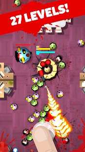Screenshot Zombie Fest Shooter Game