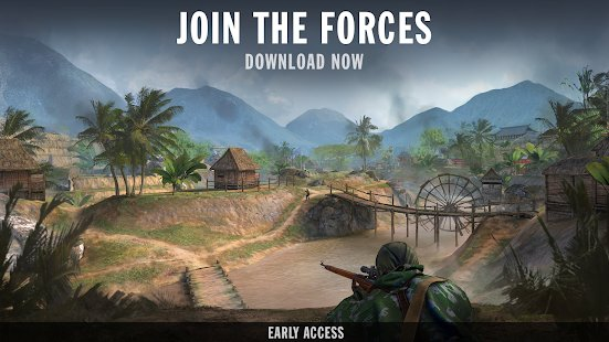 Screenshot Forces of Freedom