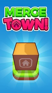 Screenshot Merge Town!