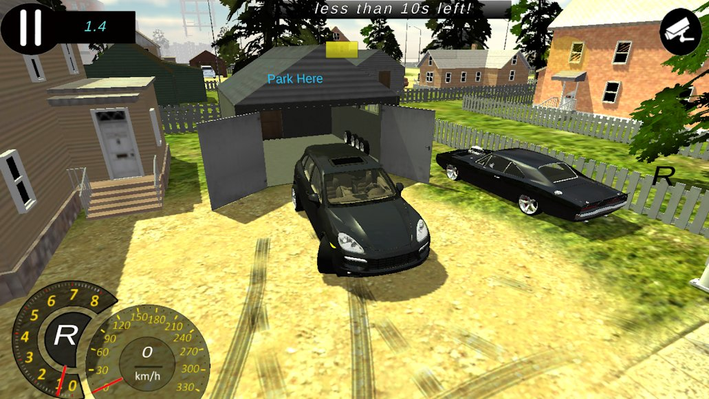 Car Driving Games >> Download Manual gearbox Car parking [MOD Money] 4.5.3 APK ...