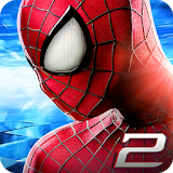 The Amazing Spider-Man 2