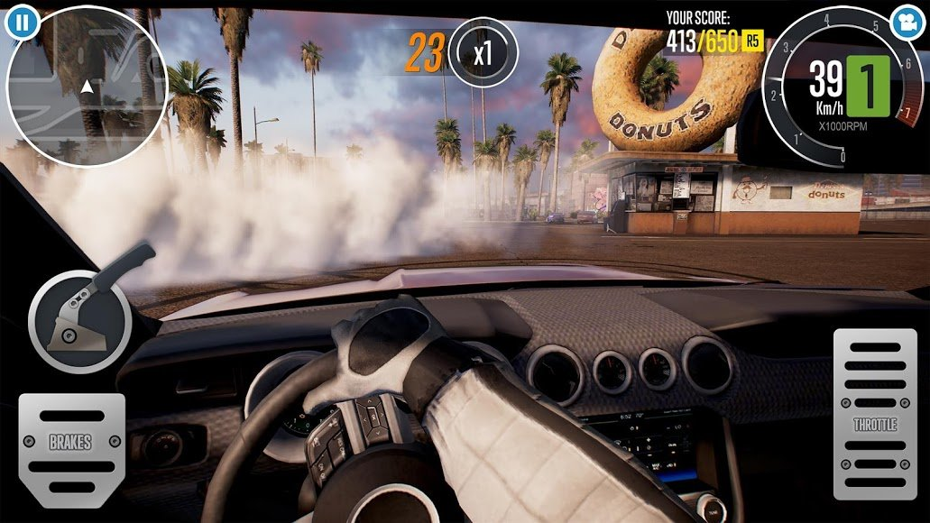 carx drift racing 2 hack android