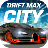 Icon Drift Max City - Car Racing in City