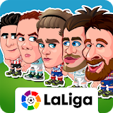 Icon Head Soccer LaLiga 2019