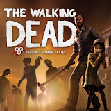 Icon The Walking Dead: Season One
