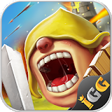 Icon Clash of Lords 2: Guild Castle
