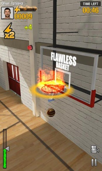 real basketball mod apk unlock all
