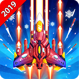 Icon Space Squad: Galaxy Attack