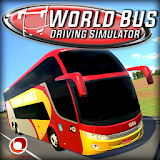 Icon World Bus Driving Simulator