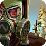 Icon The Walking Zombie 2: Zombie shooter