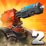 Icon Tower defense-Defense legend 2