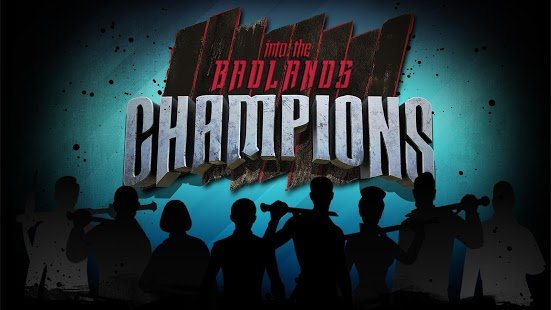Screenshot Into the Badlands: Champions