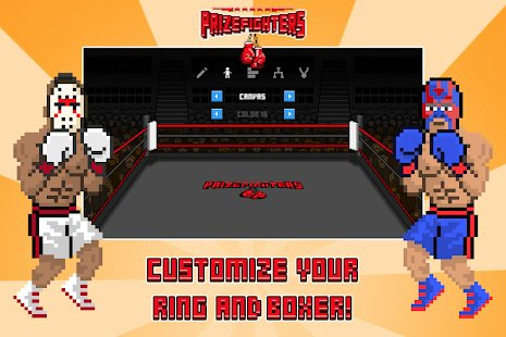 Screenshot Prizefighters