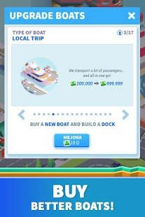 Download Idle Harbor Tycoon - Incremental Clicker Game ...