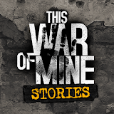 Icon This War of Mine: Stories
