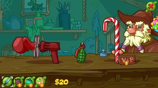 Screenshot Pinata Hunter 4