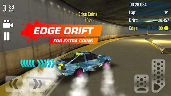 Screenshot Drift Max