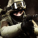 Icon Critical Strike CS: Counter Terrorist Online FPS
