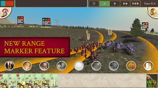 Screenshot ROME: Total War