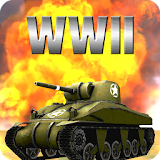 Icon WW2 Battle Simulator