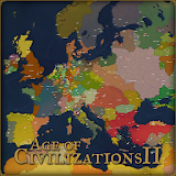 Icon Age of Civilizations II