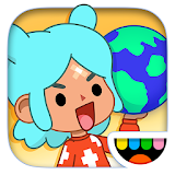 Icon Toca Life: World