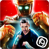 Icon Real Steel