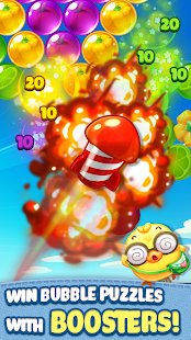 Screenshot Bubble CoCo: Color Match Bubble Shooter