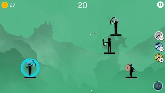 Screenshot The Archers 2