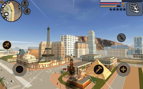 Screenshot Vegas Crime Simulator