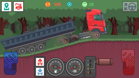 Screenshot Best Trucker Pro