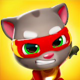 Icon Talking Tom Hero Dash