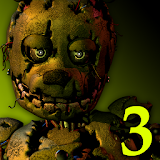 Icon Five Nights at Freddys 3