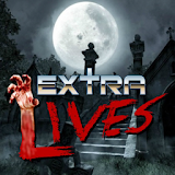 Icon Extra Lives (Zombie Survival Sim)