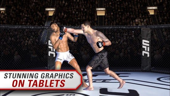 Screenshot EA SPORTS UFC®