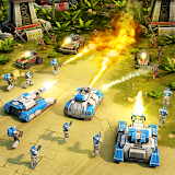 Icon Art of War 3: PvP RTS